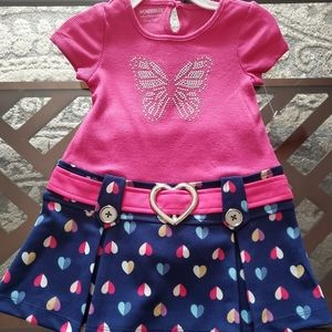 Other - Toddler girl's dress size 18 mo.